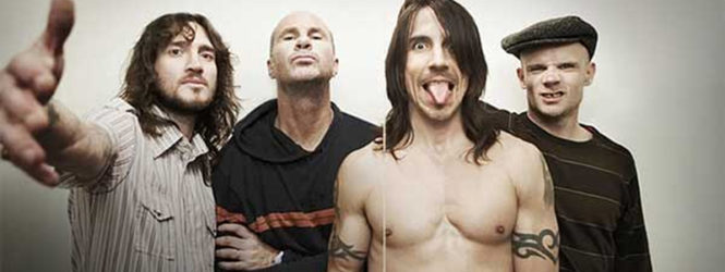 I Red Hot Chili Peppers sono quasi pronti con il nuovo album