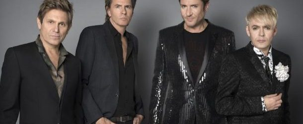 "I Duran Duran pubblicano il video di ""Last Night in the City"""