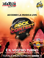 Musicland Rock Contest LIVE