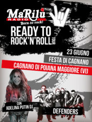 Ready to Rock'n'Roll Tour