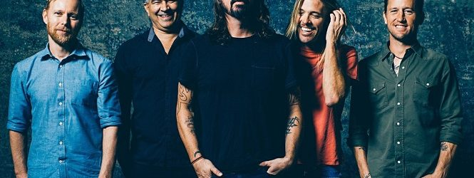 Foo Fighters: un nuovo singolo