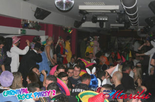 Carnival Rock Party 2