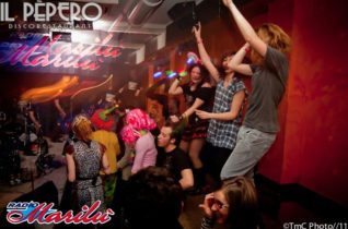 Carnival Rock Party