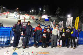 Snowboard world cup