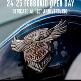 Inferno Rock al Harley Davidson Open Day