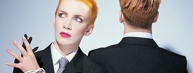 Eurythmics: in ristampa otto album