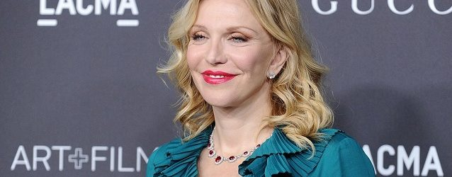 Courtney Love in concerto a Firenze