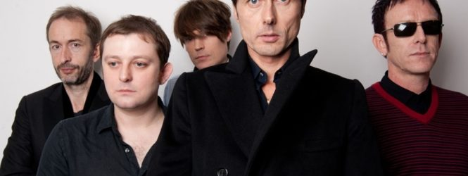 "Nuovo album per i Suede: ""The Blue Hour"""