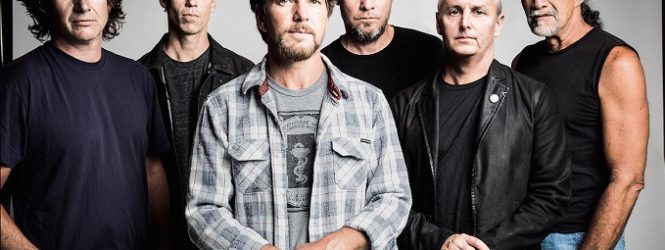 Eddie Vedder in concerto