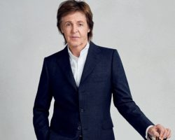 Nuovo album per Paul McCartney