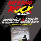 Inferno Rock – Asparetto di Cerea