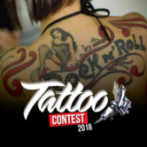 Tattoo Contest 2018