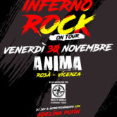 Inferno Rock – Anima