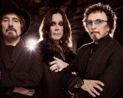 Black Sabbath : premio alla carriera