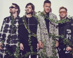 Imagine Dragons: tappa in Italia a Giugno