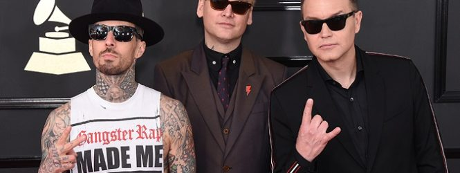 Blink 182: collaborazione con i The Chainsmokers