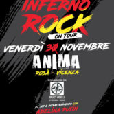Inferno Rock – Birreria Anima