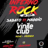 Inferno Rock – Vinile Club