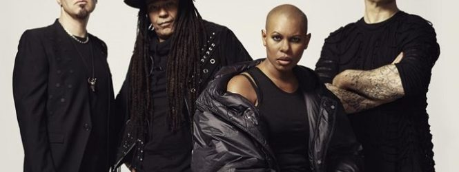 """Skunk Anansie con """"What You Do for Love"""""""