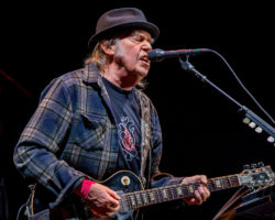 Nuovo album per Neil Young
