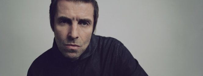 Liam Gallagher: nuovo album