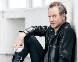 Sting, Bruce Springsteen e John Mellencamp si stanno preparando per il Rainforest Fund 201