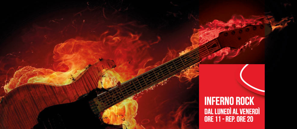 Inferno Rock