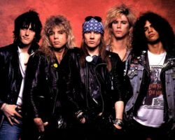 Per la prima volta Guns n' Roses- Greatest Hits in vinile