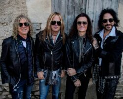 "Uscito ""Holy Ground"", il nuovo video dei The Dead Daisies"